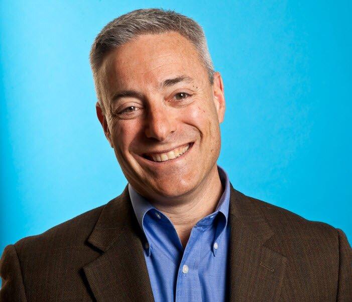 Dr. Chris Gaynor