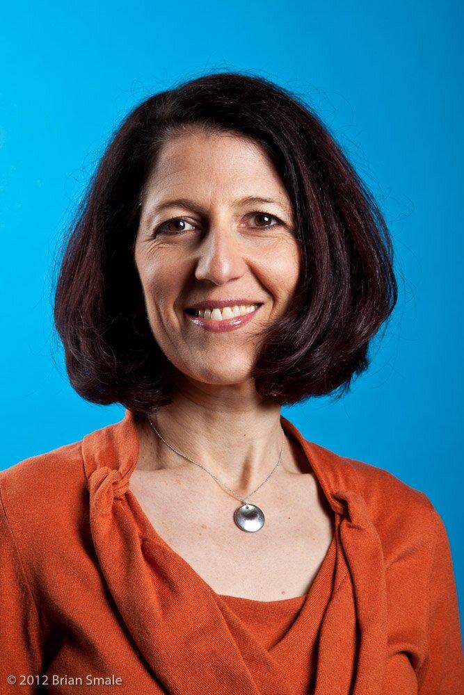 Dr. Erika Bliss