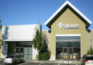 Qliance Kent Clinic
